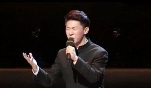 少年中国说 朗诵
