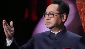 红烛 周总理特型演员刘劲朗诵